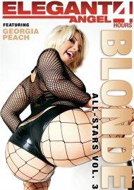 Blonde All-Stars Vol. 3 Porn Video