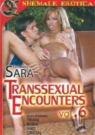 Transsexual Encounters Vol. 6 Porn Video