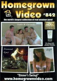 Homegrown Video 842 Porn Video