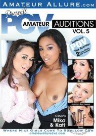POV Amateur Auditions Vol. 5 Porn Movie