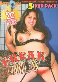 Freak Show (5 Pack)