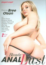 Blonde Anal Lust Porn Video