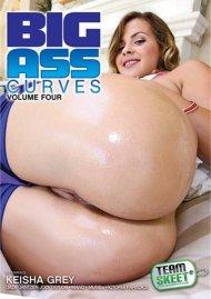 Big Ass Curves Volume Four