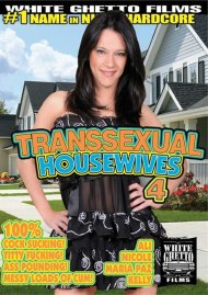 Transsexual Housewives 4 Porn Video