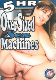 Oversized Sex Machines Porn Video