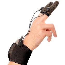 Fetish Fantasy Shock Therapy Finger Fun Sleeves