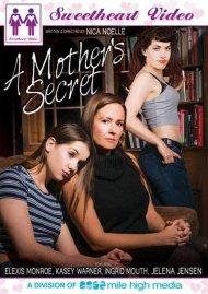Mother's Secret, A Porn Video