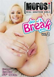 Buy Don't Break Me Vol. 2