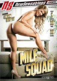 MILF Squad Porn Video