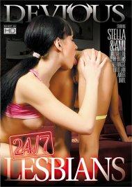 24/7 Lesbians