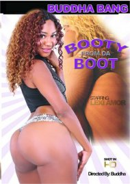 Booty From Da Boot Porn Video