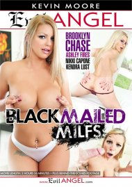 Blackmailed MILFs Porn Video