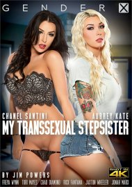 My Transsexual Stepsister Porn Movie