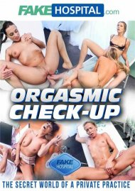 Orgasmic Check-Up Porn Video