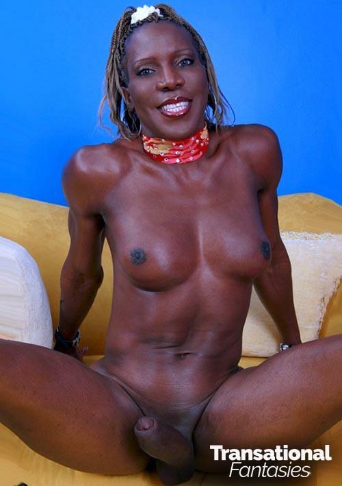 африканской транс порно фото