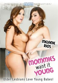 Mommies Want It Young Porn Video