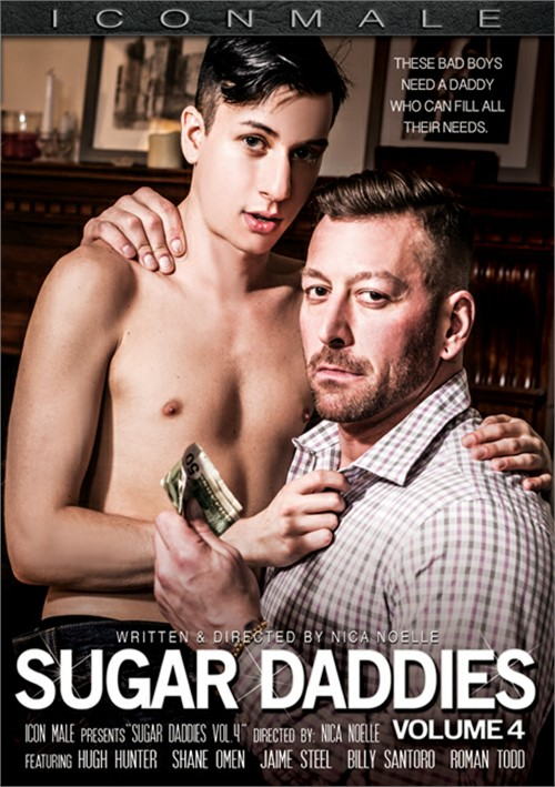 Sugar Daddies Vol. 4