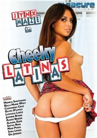 Buy Cheeky Latinas