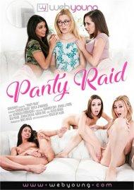 Panty Raid