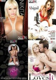 Desire 4-Pack #3