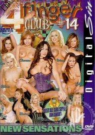 4 Finger Club 14, The Porn Video