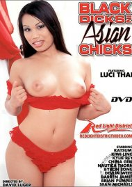 Black Dicks In Asian Chicks