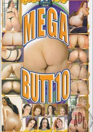 Mega Butt 10 Porn Video