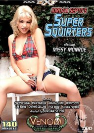 Super Squirters
