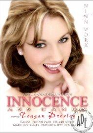 Innocence: Ass Candy Porn Video