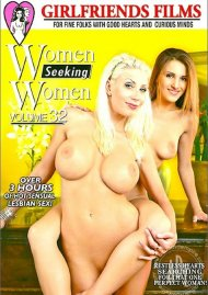Women Seeking Women Vol. 32 Porn Video