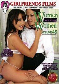 Women Seeking Women Vol. 45 Porn Video