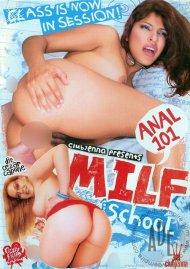 MILF School: Anal 101 Porn Video