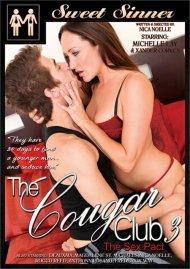 Cougar Club 3, The Porn Video