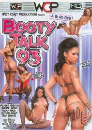 Booty Talk 93 Porn Video