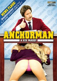 Anchorman: A XXX Parody Porn Video