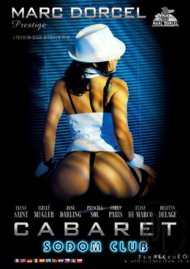 Cabaret Sodom Club (French) Porn Video