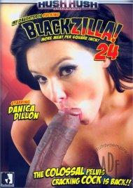 My Daughter's Fucking Blackzilla #24