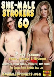 She-Male Strokers 60 image