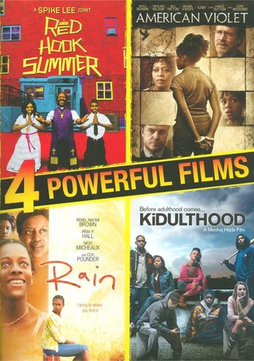 Red Hook Summer Full Movie Part 1