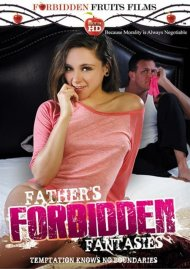 Father's Forbidden Fantasies Porn Video