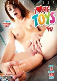 I Love Big Toys #40