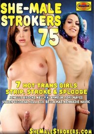 She-Male Strokers 75 image