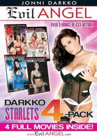 Darkko Starlets 4-Pack