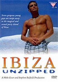 Ibiza Unzipped