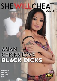 Asian Chicks Love Black Dicks Porn Video