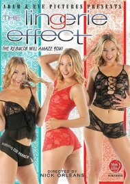 Lingerie Effect, The