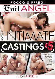 Rocco's Intimate Castings #5