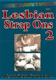 Lesbian Strap Ons 2 Porn Video