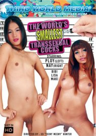World's Smallest Transsexual Cocks, The