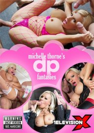 Michelle Thorne's DP Fantasies Porn Video